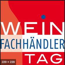 Weinfachhändlertag Logo
