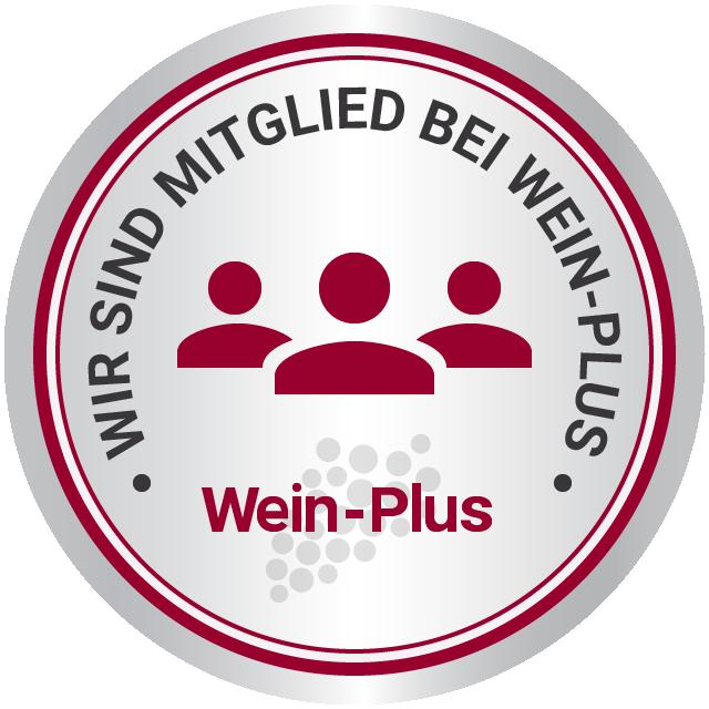Wein-Plus Logo