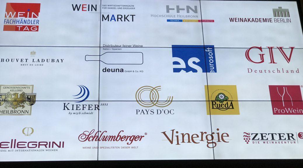 eurosoft auf dem Weinfachhändlertag in Heilbronn