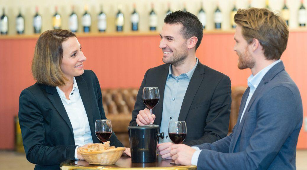 Blogbeitrag: Weinfachhändlertag 2019 - IT-Lösungen für den Weinfachhandel