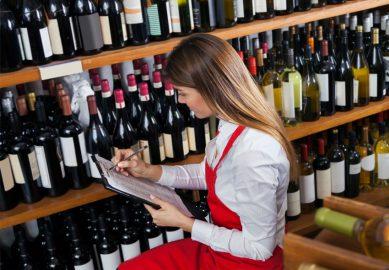 Blogartikel: 7 Tipps: Inventur vereinfachen im Weinhandel