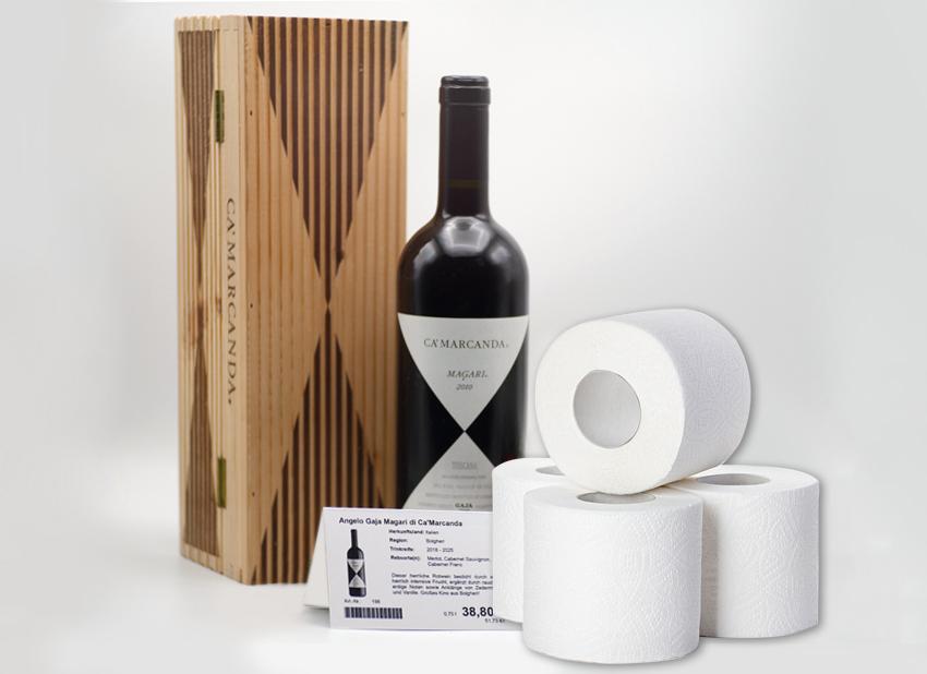 Bogartikel: Corona-Krise: Verkaufsförderung im Weinhandel