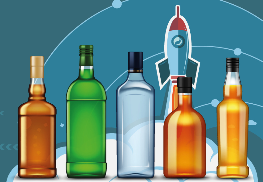 Blogartikel Corona-Krise: Weinkonsum & Einkaufsverhalten