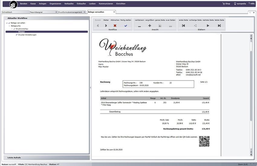Blogartikel: Kontaktlose Zahlung 2.0