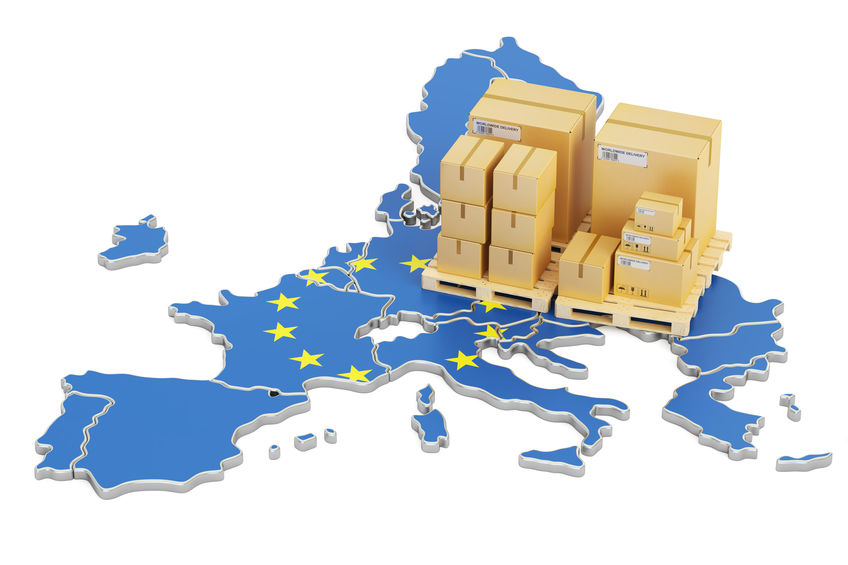 EU-Mehrwertsteuerreform tritt am 1. Juli 20201 in Kraft